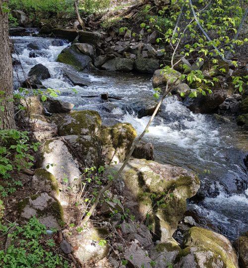 Flomvurdering av lokal elv ved Trysil